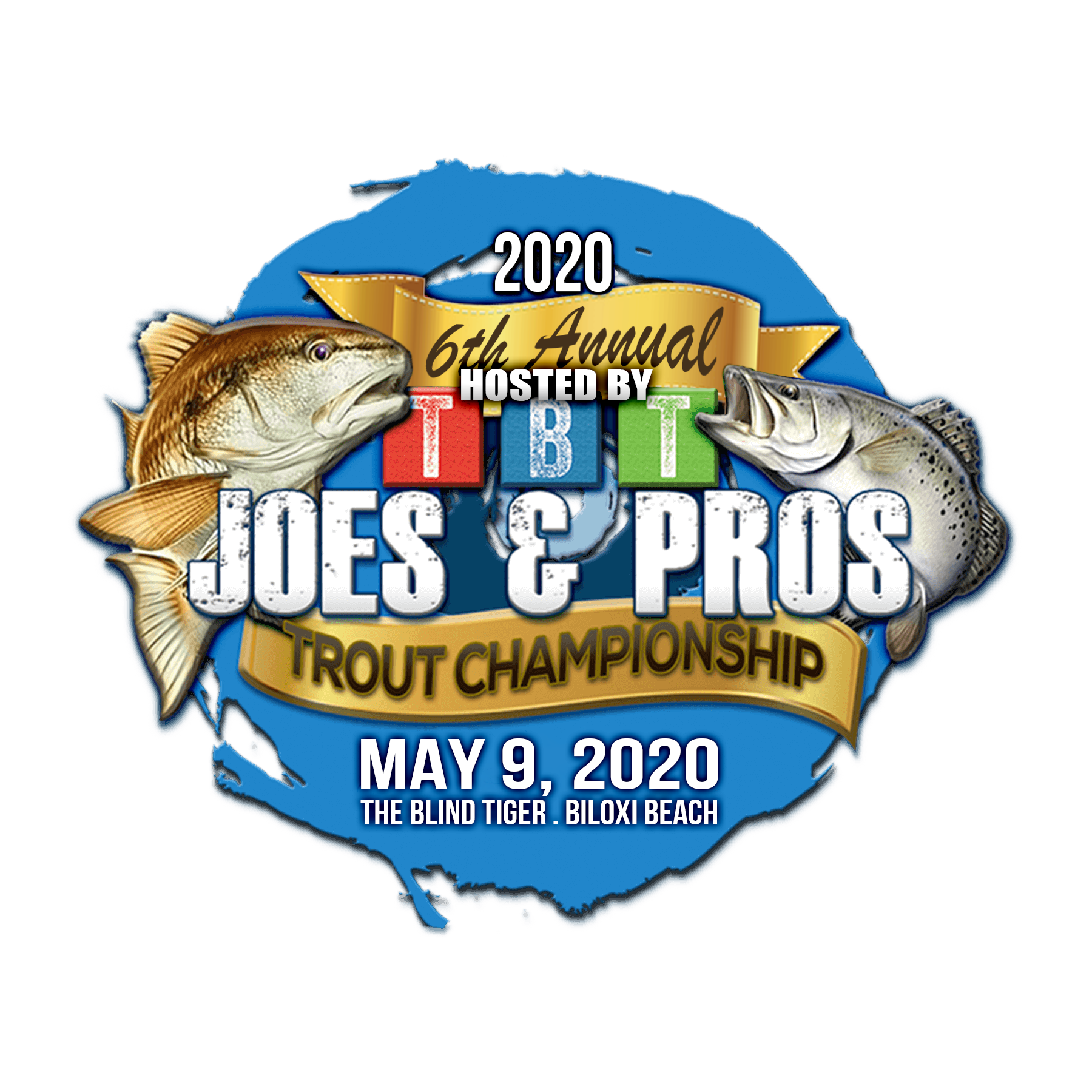 Joes & Pros Fishing Tournament